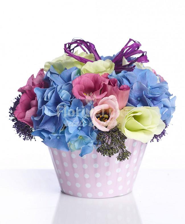 ziua mamei flori