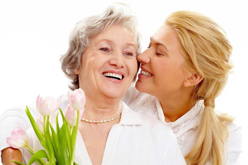 8 martie flori pentru mama