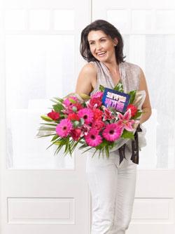 cosuri cu flori 8 martie