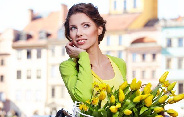 buchete de flori lalele