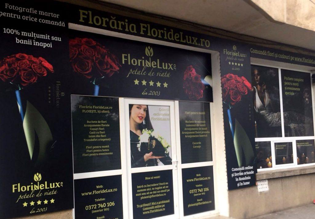 Florarie Ploiesti