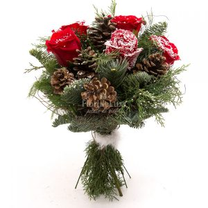 Cele mai frumoase flori de iarna
