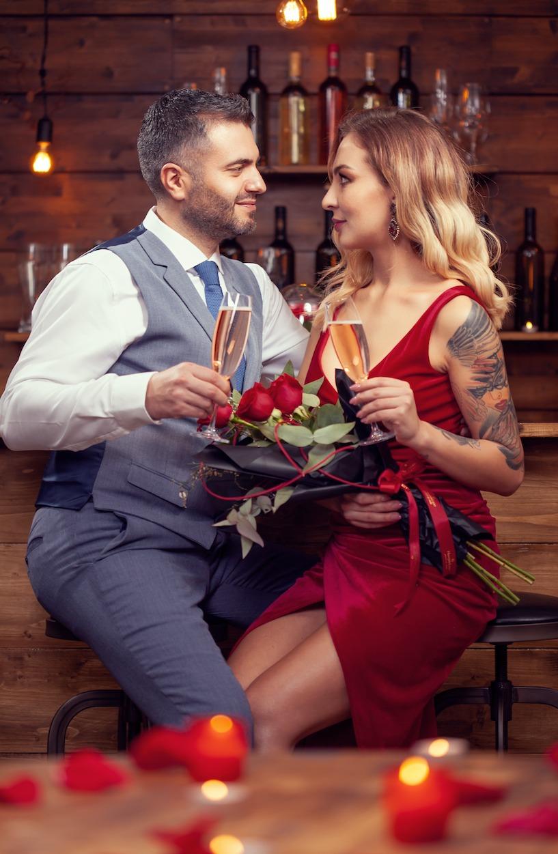 Valentine's Day - ziua promisiunilor reinoite